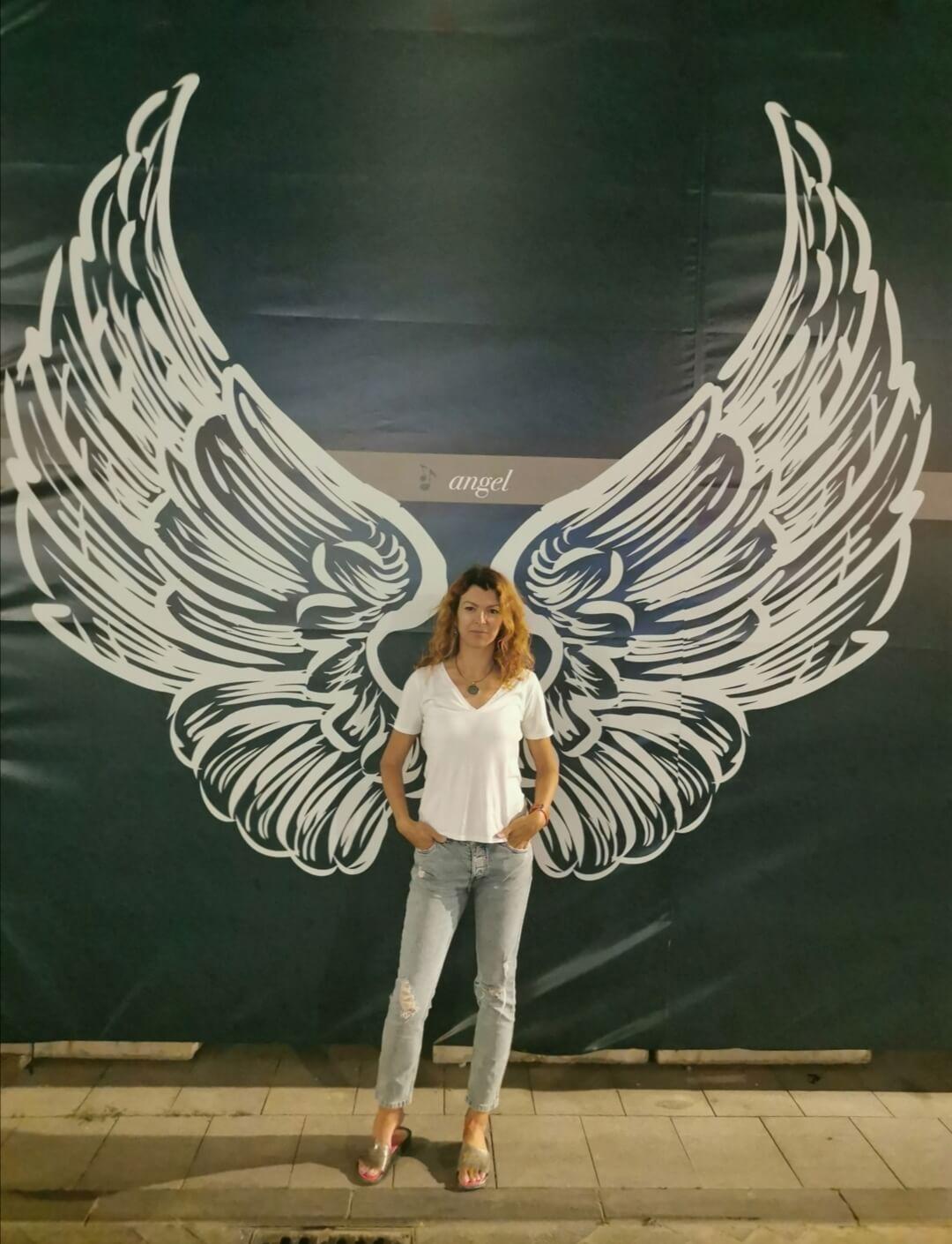 Sanja sa krilima
