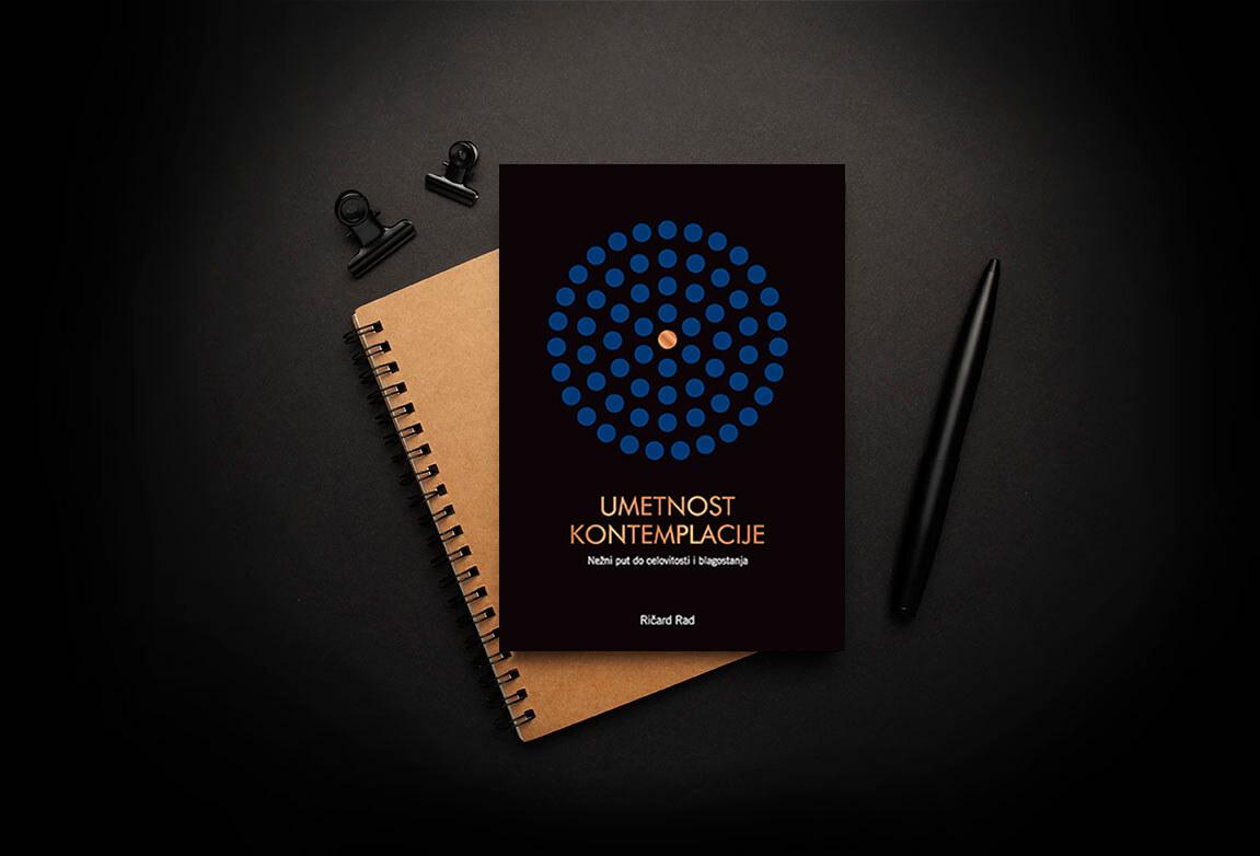 Knjiga Umetnost kontemplacije